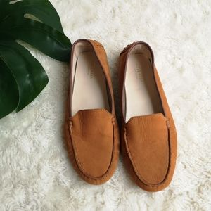 Cole Haan grand os loafers